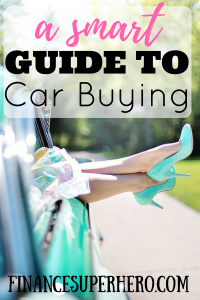 When car buying, it is easy to focus on status, reliability, safety, etc. This guide will help you remove emotion from the decision and make a smart choice.