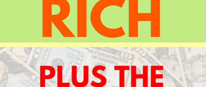 Is there really an easy way to become rich? The answer is shocking. See what two numbers you should be paying attention to if you want to become wealthy!