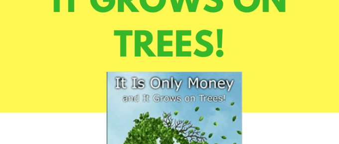 """""""It Is Only Money and It Grows on Trees"""" provides a close look at common money assumptions and challenges readers to think critically about building wealth. It is a must-read for anyone who cares about managing money the right way."""