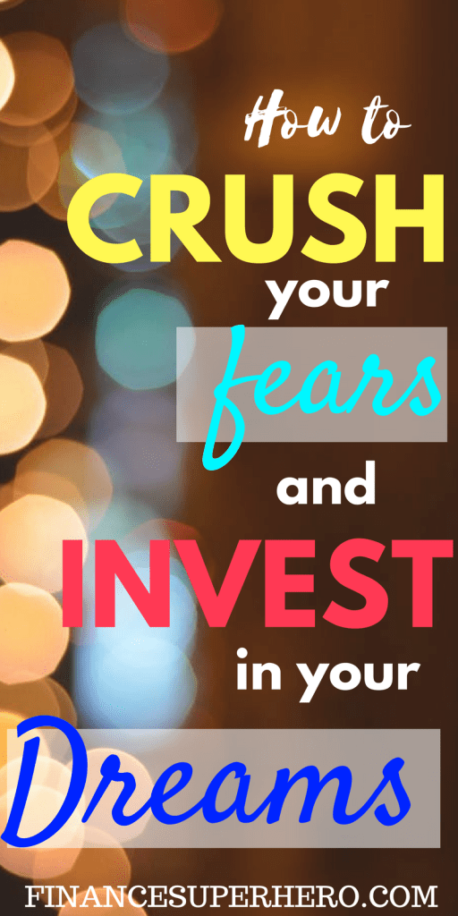 Is fear of investing holding you back from building your dream retirement and threatening your future? These tips will help you overcome and invest wisely! We'll help you look at your current finances and budget, find out how much money you'll need for retirement, and make a solid plan to invest wisely and reach your dream retirement.