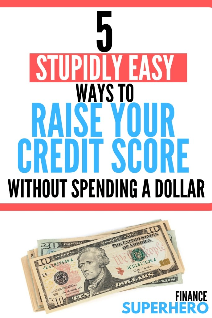 Whether you have good, bad, or decent credit, you should know it can have a big impact on your life. It's time to understand what makes a good credit score—and then make a plan to increase your score. Check out our 5 best tips to boost your score without paying a credit repair agency.