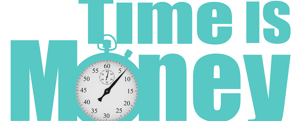 How to Make the Most of Time and Money