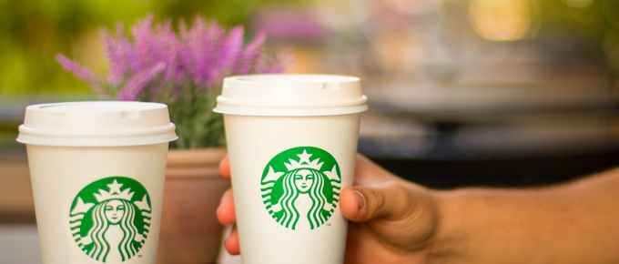How to Get Free Starbucks Two Cups of Coffee
