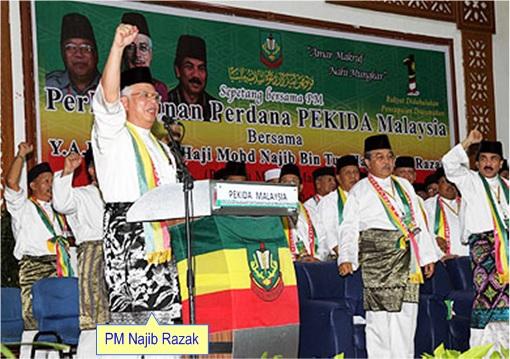 Image result for Pekida