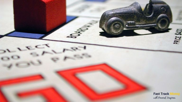 Monopoly; learn how to play before getting started!
