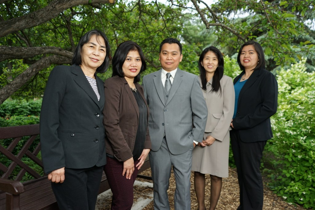 financial advisor winnipeg