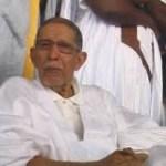 Décès de l'homme d'affaires mauritanien Abdallah Ould Noueigued