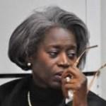 Aminata Niane conseillère à la Banque africaine de Développement