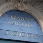 Luxembourg: vent de panique sur le secteur bancaire