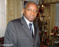 Gouverneur Banque RDC