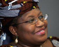 Nigeria ministre finance