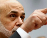 Or Bernanke