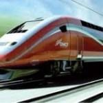 Un  projet de TGV pour le Maghreb