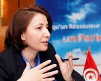 Tunis Re PDG Lamia