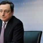 La BCE entre dans la zone rouge…L'euro de nouveau en danger !