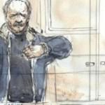 Carlos condamné à la perpétuité en appel pour quatre attentats en France
