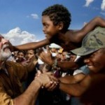 "Lula Da Silva : ""la faim zéro est possible en Afrique"""