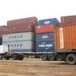 Bolloré équipe le   port de Tema (Ghana) de 9 portiques