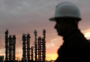 gaz shiste Algérie