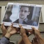 La France rejette la demande d'asile d'Edward Snowden
