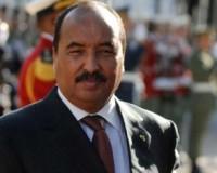 Aziz Mauritanie