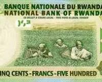 Franc Rwandais