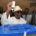 Le Mali nouveau prend son envol
