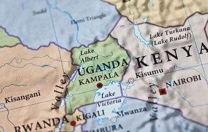 Ouganda bourse