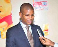 Mamoudou Kane Orabank