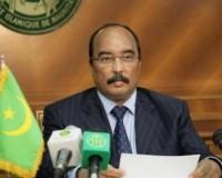 Aziz Mauritanie FLAM