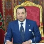 Maroc: Mohammed VI met l'accent sur l'Afrique