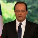"""""""Mandela a accéléré le cours du monde"""" (François Hollande)"""
