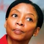Nonkululeko Nyembezi-Heita administrateur non exécutif de la Bourse de Johannesburg