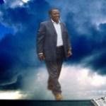 COup d'Etat en RDC: Paul-Joseph Mukungubila, le mystérieux pasteur