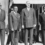 Mystères d'Afrique: il y a quarante ans au Niger