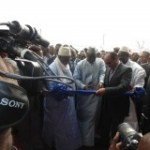 OMVS: Sénégal, Mali, Mauritanie, Guinée