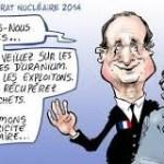 Sommet  Union Européenne -Afrique: les enjeux souterrains
