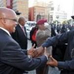 Le Nigeria va rattraper l'Afrique du Sud  par simple jeux d'écritures