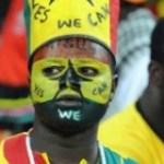 Nous avons vu le Nigeria rattraper l'Afrique du Sud