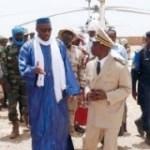 Mali: Pierre Buyoya appelle à un cessez- le- feu immédiat