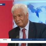 OIF: présentant un programme concret, Jean-Claude de l'Estrac s'affirme parmi les favoris