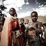 La part de l'Afrique dans la pauvreté mondiale a doublé