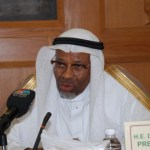 US $35 million grant from King Abdallah of Saudi Arabia to fight Ebola in West Africa