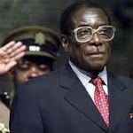 Robert Mugabe, élu à la tête de l'UA