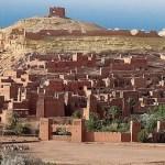 Tourisme: le cinéma sauve Ouarzazate
