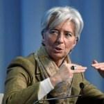 Christine Lagarde (FMI) à la rencontre du Plan Sénégal émergent
