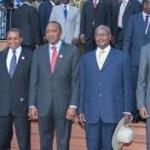 L'Afrique de l'Est encaisse la prime de l'intégration