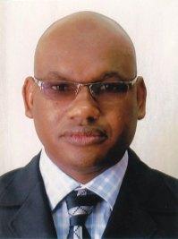Aziz Sy - Directeur général de Teranga Gold Operation (Tgo)