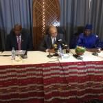 BAD: Birama Sidibé lance sa candidature