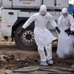 Ebola vaincu: journée historique au Liberia